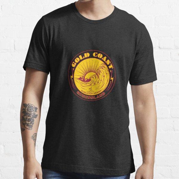 GOLDCOAST, QUEENSLAND, SURFING Essential T-Shirt