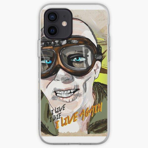 Shiney & Chrome iPhone Soft Case