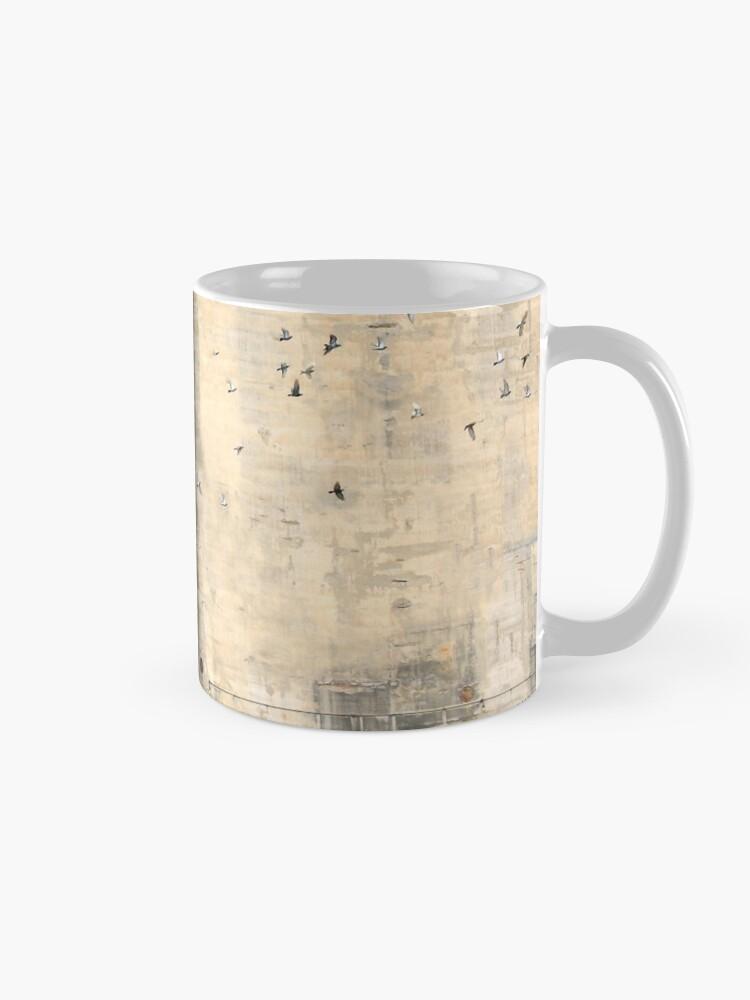 Alternate view of Historically Buffalo Mug