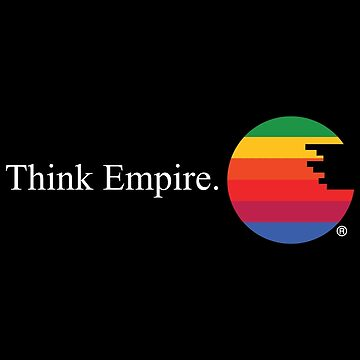 Think Empire by JRBERGER
