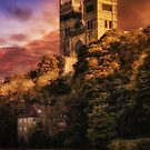 Durham Cathedral by RichardSayer
