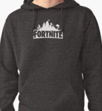 FORNITE Pullover Hoodie