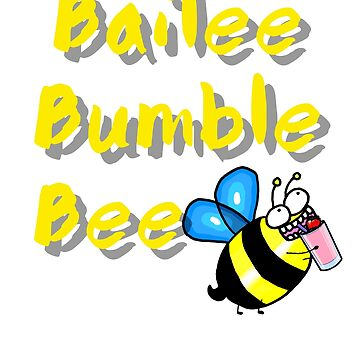 Bailee Bumble Bee by Lobeboy