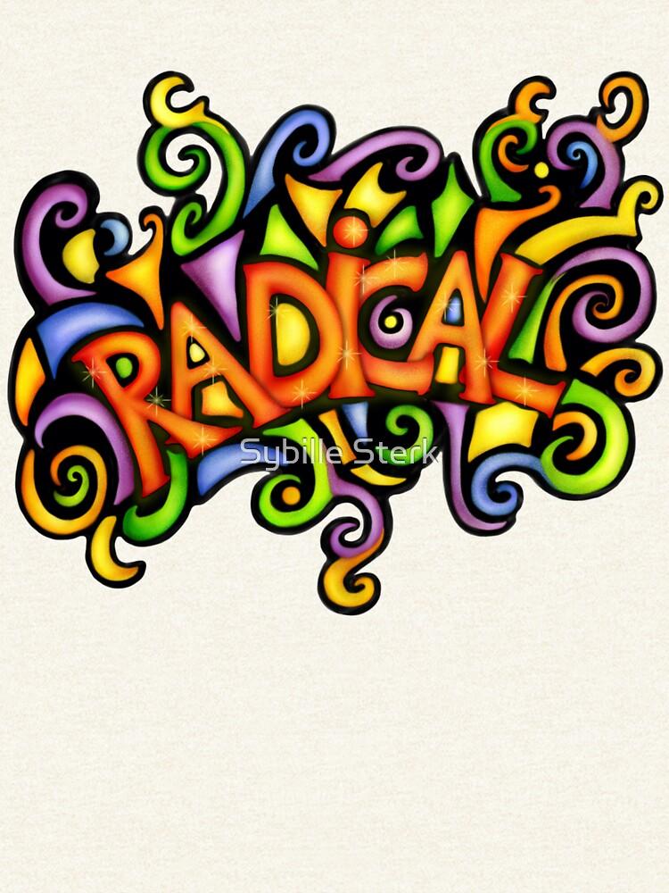 Radical by MagpieMagic