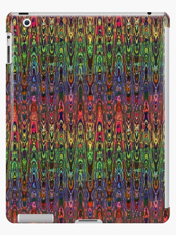 Psychedelic Pattern   Acid Mush by closetanon