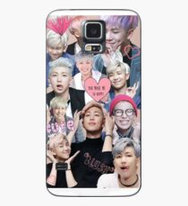 Pastel Namjoon Collage  Case/Skin for Samsung Galaxy