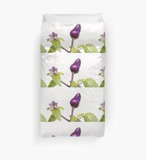 We're going to be Hot Stuff! Duvet Cover