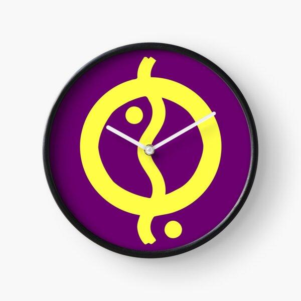 Kih Oskh Horloge