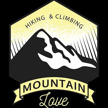 Mountain Love - Hiking and Climbing by soondoock
