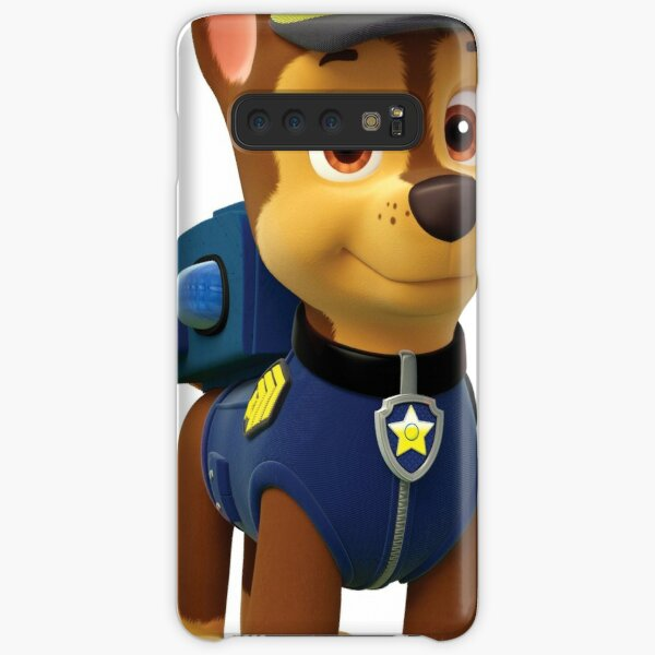 Disney Cartoon Case For Paw Patrol Skin