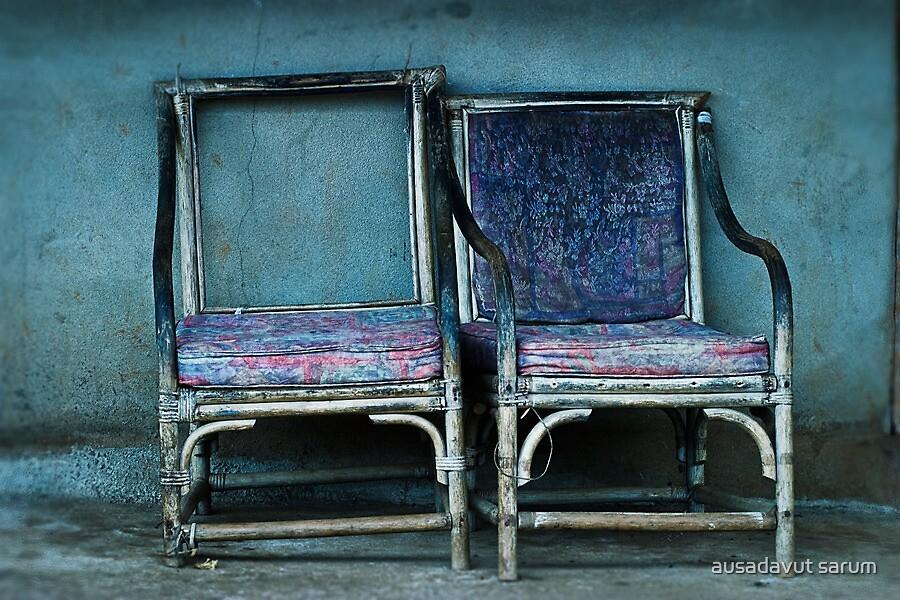Alone again by ausadavut sarum