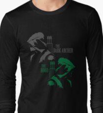 Duel Identity Long Sleeve T-Shirt