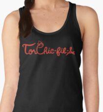 Torchic-fil-a Women's Tank Top