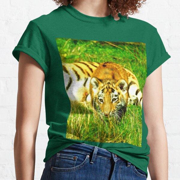 Bounding Cub Classic T-Shirt