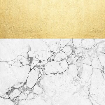 Gold and Marble by vinpez