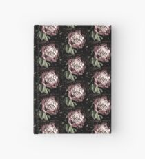 Winter Park October Rose Hardcover Journal