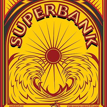 SUPERBANK GOLD COAST AUSTRALIA SURFING by theoatman