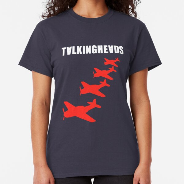Talking Heads Remain In Light Shirt, Sticker, Hoodie, Poster, Mask Classic T-Shirt