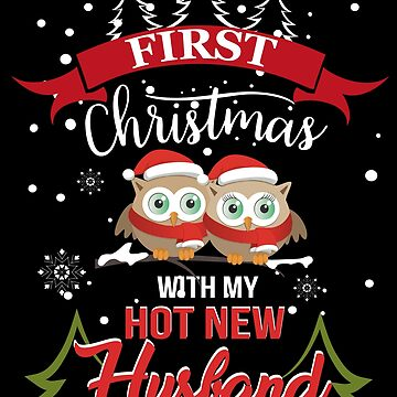 First Christmas With My Hot New Husband - Christmas Husband by edgyshop