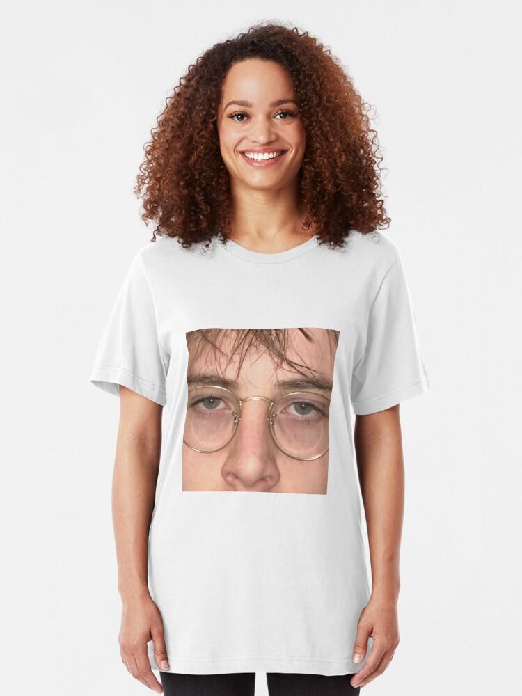 Convolk   Slim Fit T-Shirt