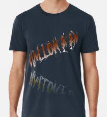 Halloween bruxa Men's Premium T-Shirt