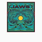 JAWS HAWAII SURFING by Larry Butterworth