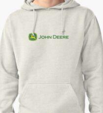 John Deere Logo Merchandise Pullover Hoodie