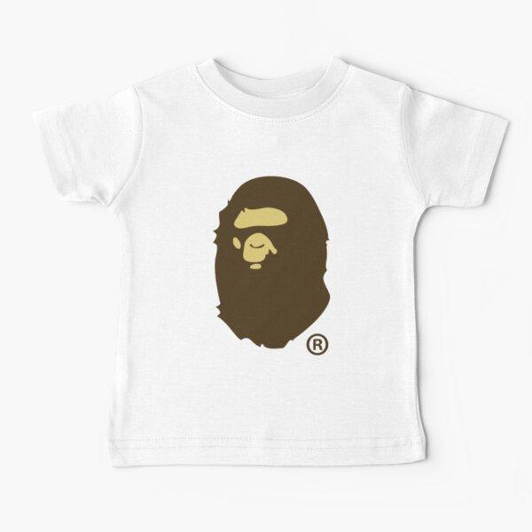 bape T-shirt bébé