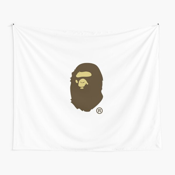bape Tela decorativa