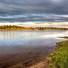Little Lake by Chintsala