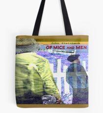 Of Mice and Men Tote Bag