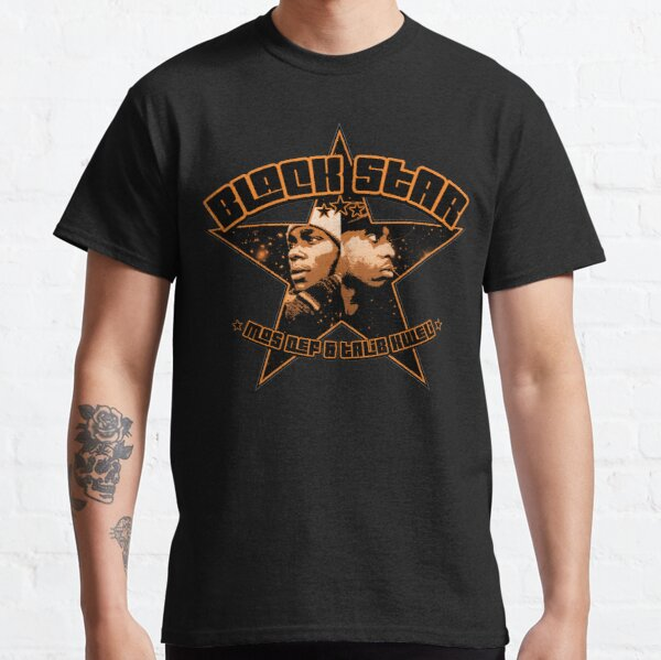 They are... Black Star Classic T-Shirt