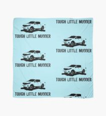 BT50 - Baby - Tough Little Mudder - Mazda Scarf