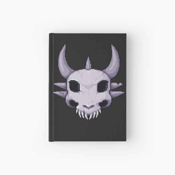 skull Hardcover Journal