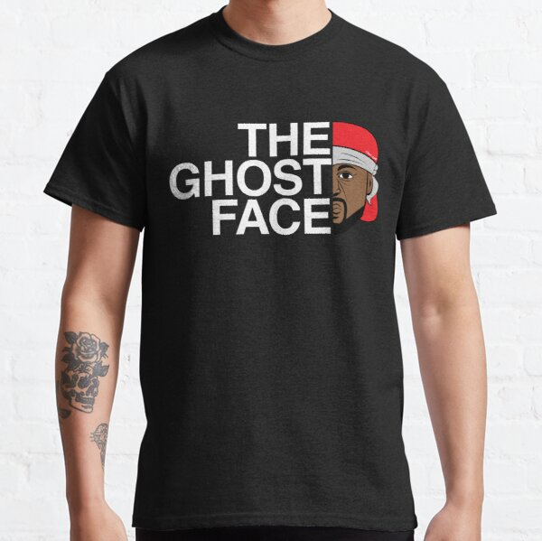 The Ghost Face Classic T-Shirt