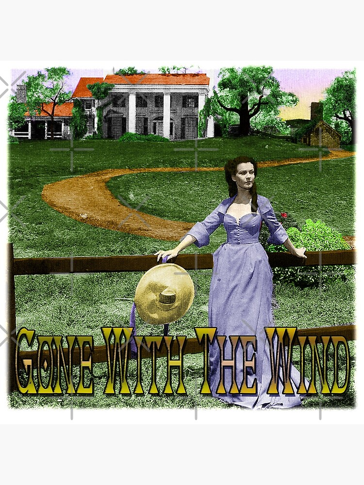 Gone with the Wind Tara by Foxlindesigns