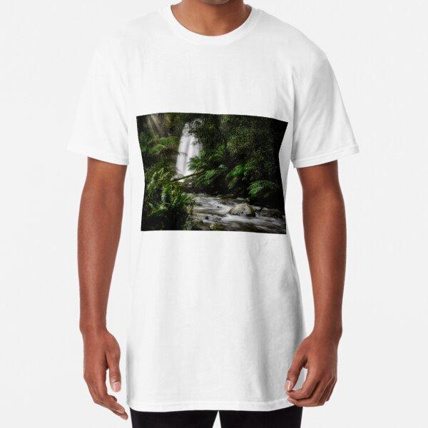 Hopetoun Falls Long T-Shirt