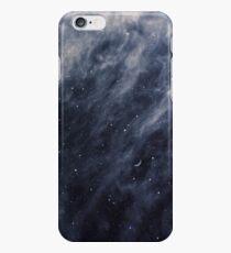 Blue Clouds, Blue Moon iPhone 6s Case