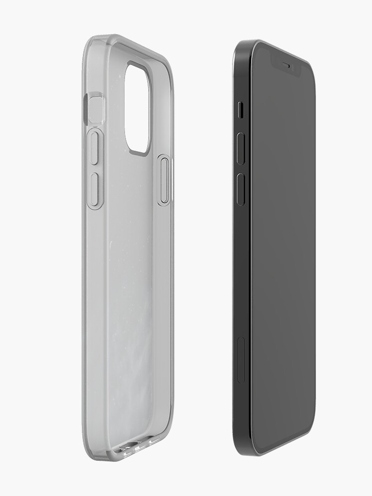 Alternate view of Melancholy iPhone Case & Cover