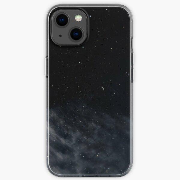 Melancholy iPhone Soft Case