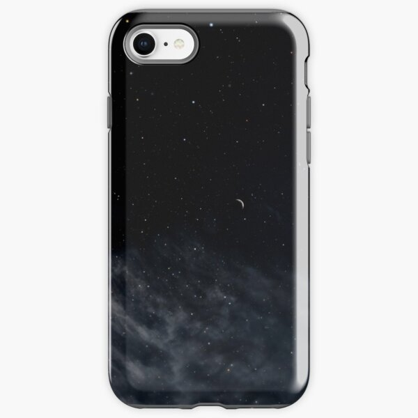 Melancholy iPhone Tough Case