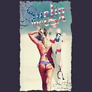 TASTY™ Surfer Girl by Tasty Clothing