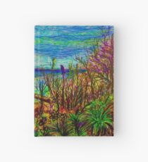 Atwater Beach Hardcover Journal