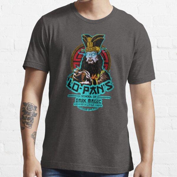 LO PAN SCHOOL OF DARK MAGIC Essential T-Shirt