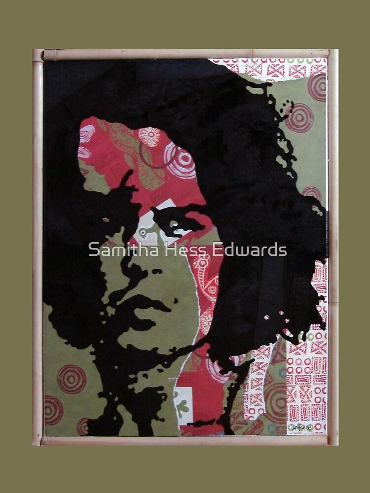 Johnny by Samitha Hess Edwards