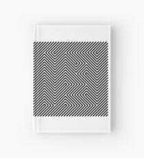 2019  brain teaser    Hardcover Journal