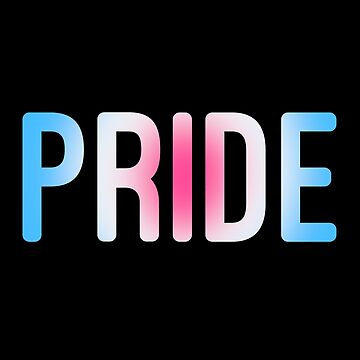 Pride by Mkirkdesign
