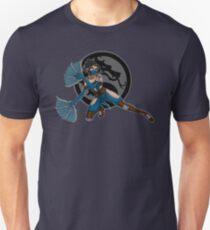 Kitana Unisex T-Shirt