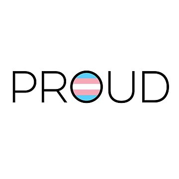 Proud by Mkirkdesign