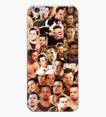 Nick Miller Paparazzi iPhone-Hülle & Cover